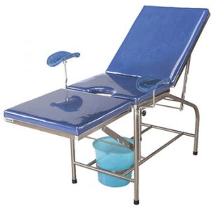 Cheap Gynaecology Hospital Exam Bed Clinical