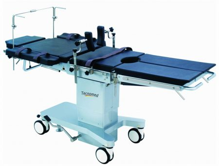 OT Table Universal with Hydraulic option