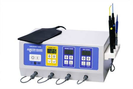Radio Frequency (Cold) Electro Surgical Unit