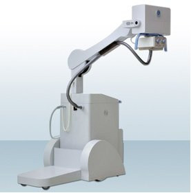 Mobile X-ray 80,150,300 & 425mA