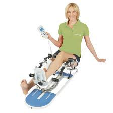 CPM Machine For the knee and hip joint